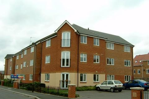 2 bedroom apartment to rent - Garrington Road Breme Park Aston Fields BromsgroveWorcs.