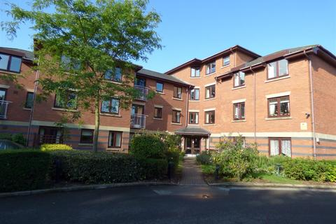 1 bedroom flat for sale - Goulding Court, Morton Lane, Beverley, East Riding of Yorkshire, HU17 9FE