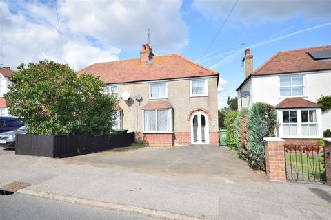 3 bedroom semi-detached house for sale - Udimore Road, Rye