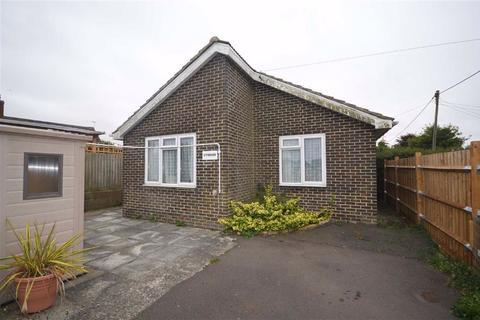 3 bedroom detached bungalow for sale - Roman Road, Aldington, Ashford