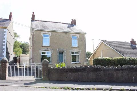 3 bedroom detached house for sale - Waun Road, Loughor