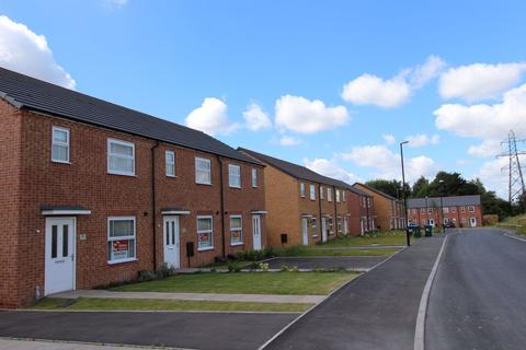 2 bedroom house to rent - Cherry Tree Drive, White Willow Park, CV4 8LZ
