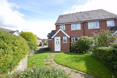 4 bedroom semi-detached house for sale - Black Road, Macclesfield