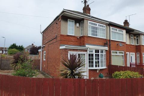 2 bedroom end of terrace house for sale - Wharfedale Avenue, Hull