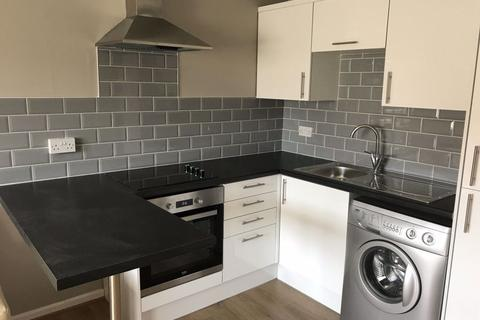1 bedroom flat to rent - Rowan Court, Hull