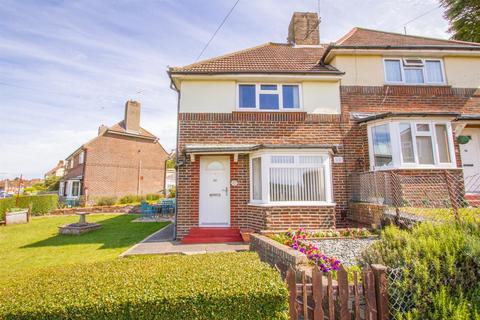 2 bedroom semi-detached house for sale - Hodshrove Road