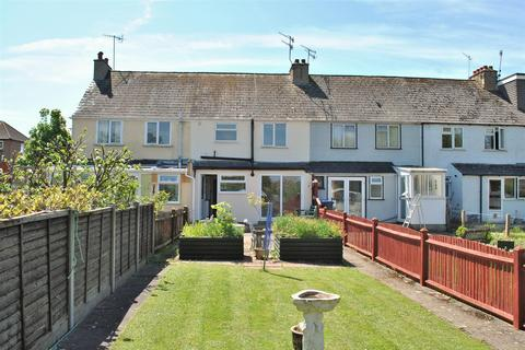 2 bedroom semi-detached house for sale - Swiss Gardens, Shoreham by Sea,