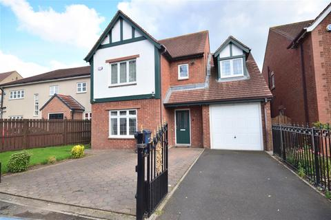 4 bedroom detached house for sale - Sea View Road West, Grangetown, Sunderland