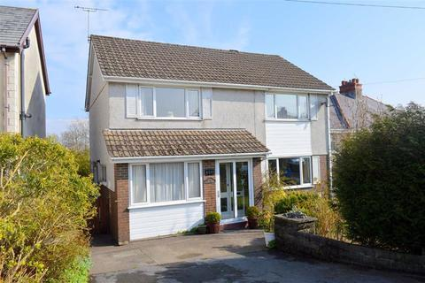 4 bedroom detached house for sale - Gower Road, Upper Killay, Swansea