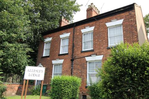12 bedroom detached house for sale - 23 Allesley Old Road, Coventry