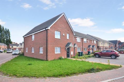 4 bedroom end of terrace house for sale - Mercia Gardens, Foleshill, Coventry