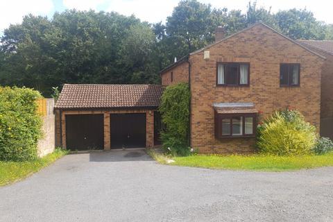 4 bedroom detached house to rent - Berrydale, Northampton