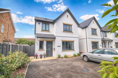 4 bedroom detached house for sale - The Reddings, Cheltenham, GL51