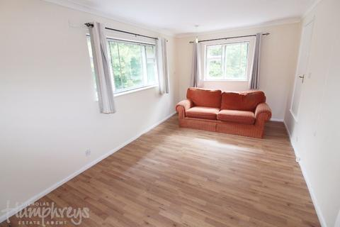 2 bedroom flat to rent - Sewell Road, LN2