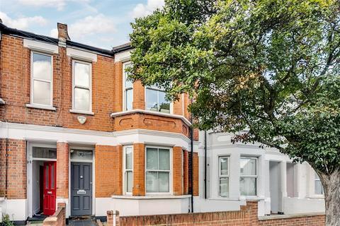2 bedroom flat for sale - Eastbury Grove, London, W4