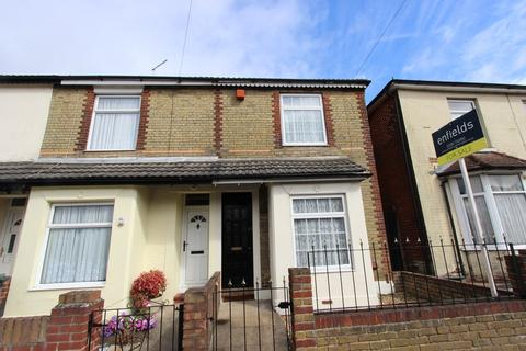 2 bedroom end of terrace house for sale - Waterloo Road, Freemantle, Southampton, SO15
