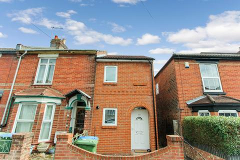 2 bedroom end of terrace house for sale - Northcote Road, Southampton, SO17