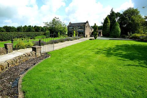 5 bedroom property with land for sale - Ladymoor Lane, Brown Edge