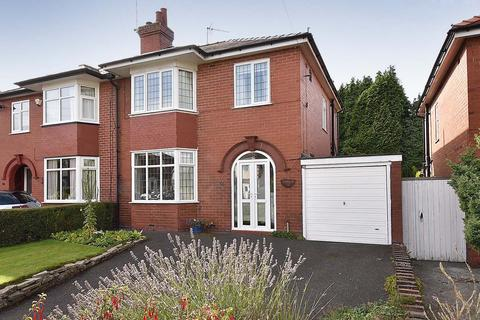 3 bedroom detached house for sale - Ivy Road, Macclesfield