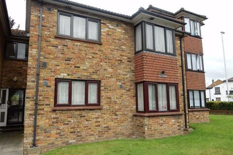 Studio for sale - Fellowes Court, Harlington, Middlesex