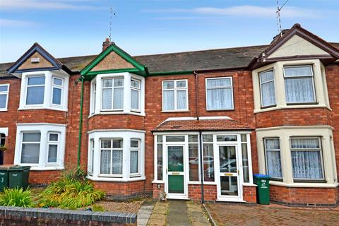 3 bedroom terraced house for sale - Benedictine Road, Cheylesmore, Coventry