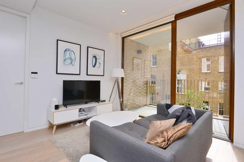 1 bedroom flat for sale - Abernethy House, Barbican, London