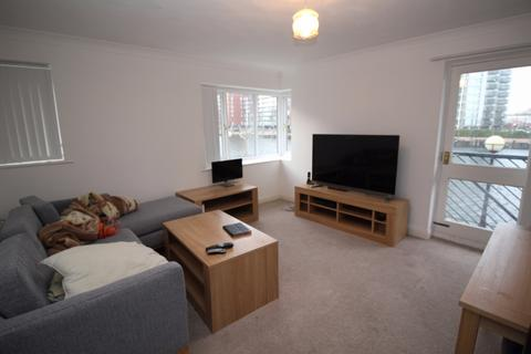 2 bedroom apartment for sale - Winnipeg Quay, Salford Quays, Salford, M50