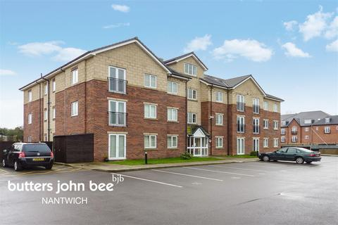 2 bedroom flat for sale - Fairfax Court, Barony Road, Nantwich