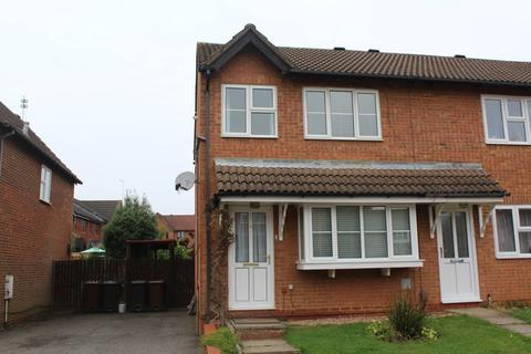 3 bedroom semi-detached house to rent - Avebury Way, East Hunsbury