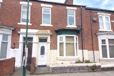 3 bedroom terraced house to rent - Vespasian Street, South Shields, Tyne & Wear, NE33 2EH