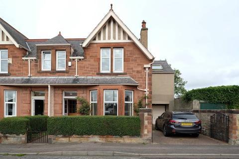 4 bedroom semi-detached house for sale - 24 Golf Course Road, BONNYRIGG, Bonnyrigg,  EH19 2EZ