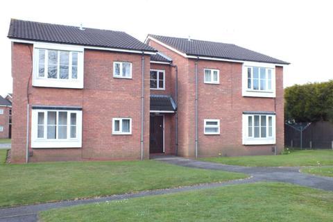 Studio to rent - Green Leigh, Erdington