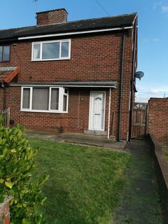 2 bedroom semi-detached house to rent - Wynmoor Crescent, Brampton, Barnsley S73 0UE