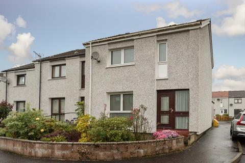 2 bedroom end of terrace house for sale - Isla Road, Alyth, Perthshire, PH11