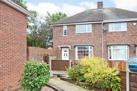 3 bedroom semi-detached house for sale - Almond Grove, Blurton, ST3 2AR
