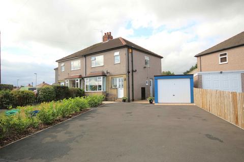 3 bedroom semi-detached house for sale - 123 Goldington Avenue, Oakes HD3 3QD