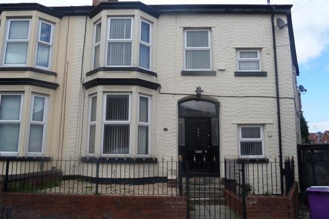 House share to rent - Wellfield Road, Walton, L9