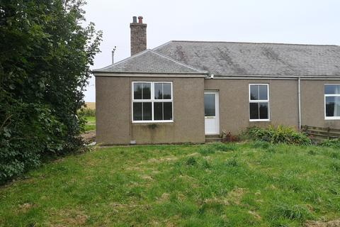 2 bedroom semi-detached bungalow for sale - South Cottages, Braes Of Enzie, Buckie