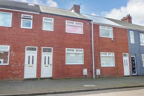 3 bedroom terraced house to rent - Pavilion Terrace, Hetton-le-Hole, Houghton Le Spring, Tyne and Wear, DH5 9HP