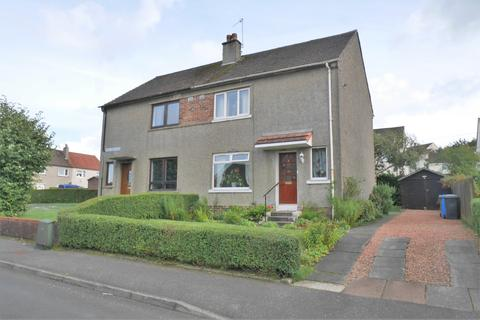 3 bedroom semi-detached villa for sale - Calder Avenue, Barrhead G78