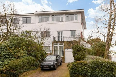 5 bedroom semi-detached house for sale - Shepherds Hill, Highgate