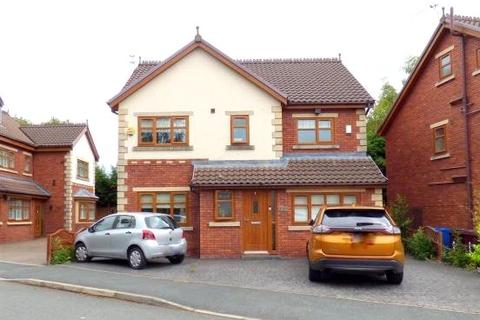 4 bedroom detached house for sale - Sevenoak Grove, Tarbock, Prescot, Merseyside, L35