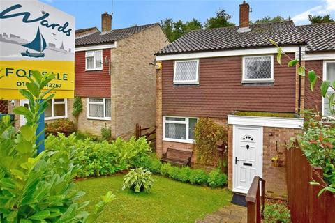 3 bedroom end of terrace house for sale - Ridgeway, Pembury, Tunbridge Wells, Kent