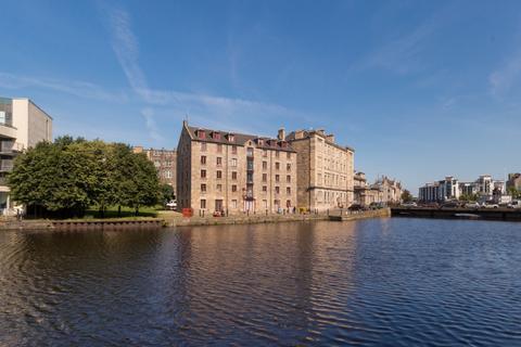 1 bedroom flat - Cooperage, Commercial Wharf, Leith, Edinburgh, EH6 6LF