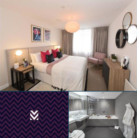 2 bedroom flat for sale - Princess Street, Manchester, M1 6HS
