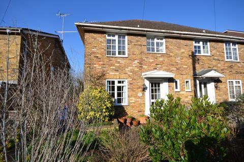 3 bedroom semi-detached house for sale - Darvill Heights, The Fairfield, Farnham, GU9