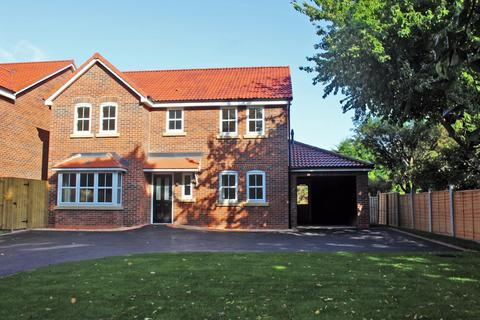 4 bedroom detached house for sale - High Street, Noton, TS20