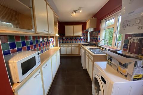 2 bedroom townhouse to rent - Manton Crescent, Beeston, NG9 2GF