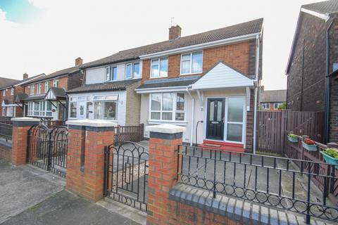 2 bedroom semi-detached house for sale - Bexhill Road, Town End Farm