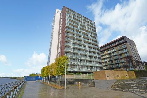 1 bedroom apartment for sale - 9/4 354 Meadowside Quay Walk, Glasgow Harbour, G11 6EE